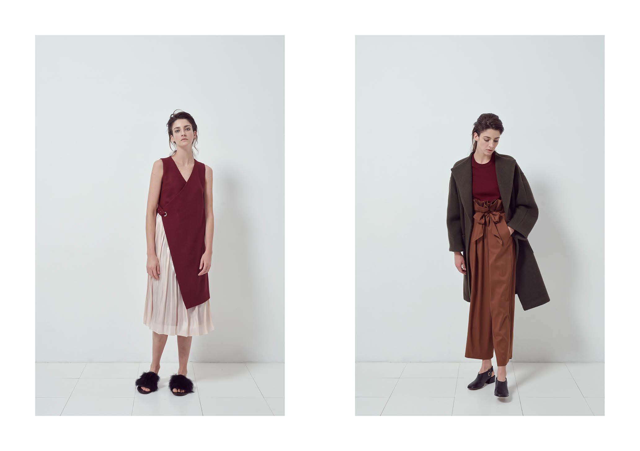 2016 Autumn and Winter Collection