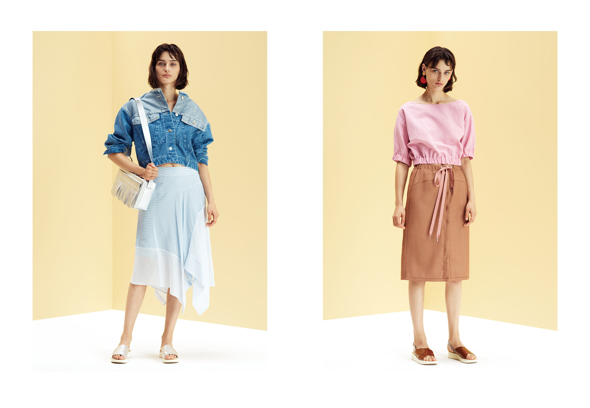 2017 Spring and Summer Collection