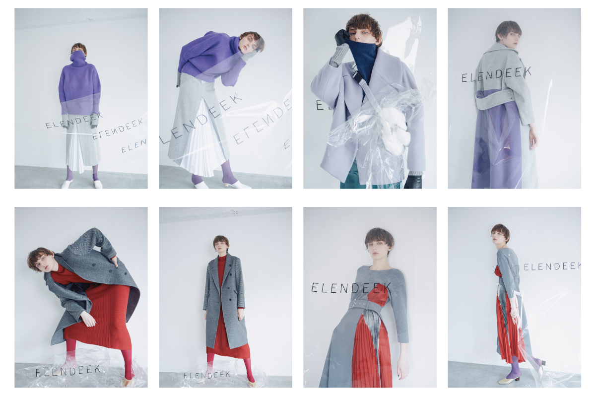 2018 AUTUMN & WINTER Collection4