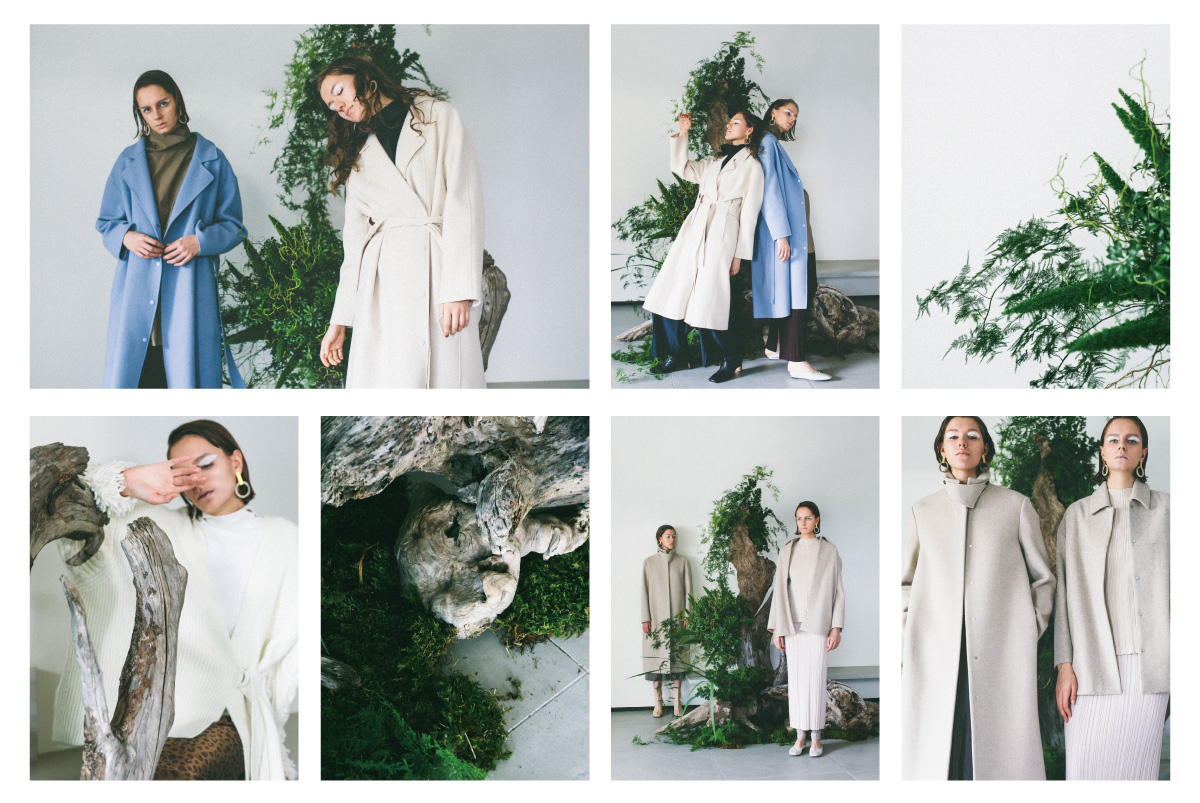 2020 AUTUMN&WINTER COLLECTION3